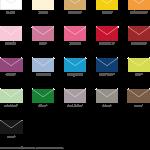 Voir la gamme d'enveloppes